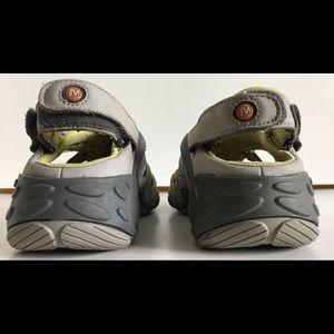 Merrell Shoes - MERRELL CHAMELEON 2 WEB Sz 6 Hiking Sandals/Shoes